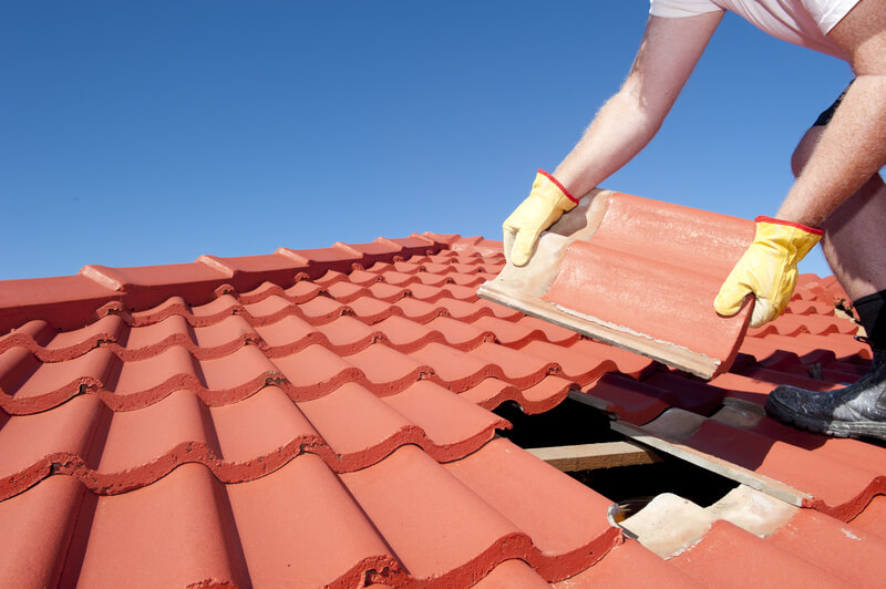 Replacement Roofing Tiles Kent United Kingdom